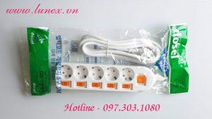 o-cam-dien-han-quoc-dm2225-dosel