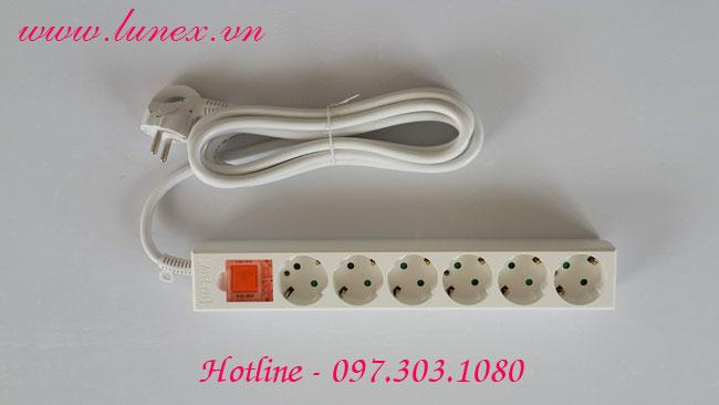 o-cam-dien-6-lo-LM-603-han-quoc